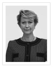 Monica Behm - Notarius Publicus